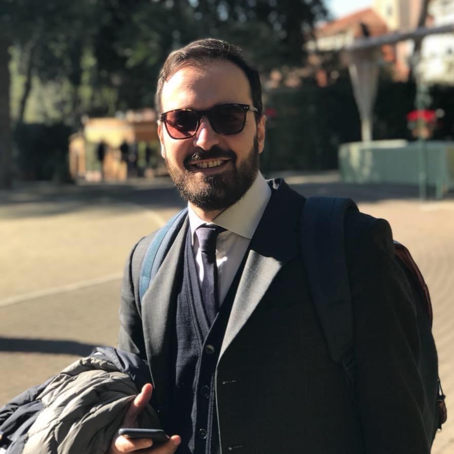 Prof. Angelo Schillaci
