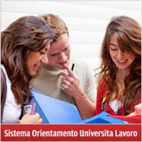 Sistema Orientamento Università Lavoro - SOUL